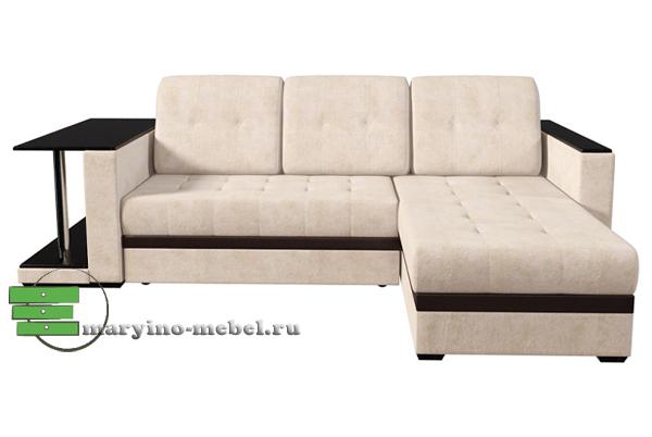 акция атланта 3 диван угловой ат 3а купить в интернет