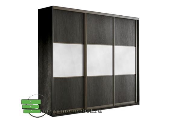Мерлин-7 большой шкаф-купе без зеркала - купить в интернет-м.