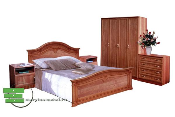 виктория спальня купить в интернет магазине с бесплатной доставкой